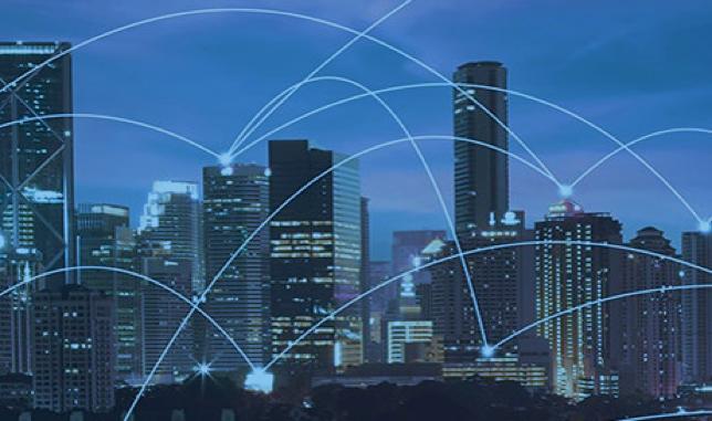 Решения для систем управления энергетикой (EMS)